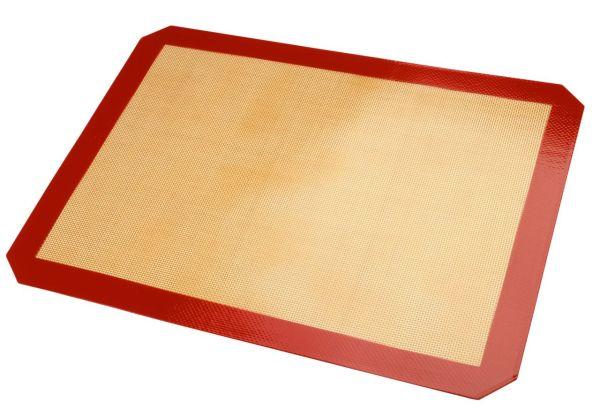 Silikon-Backmatte 40cmx30cm
