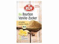 RUF Bio Bourbon Vanille-Zucker 3er Pack 3x8g