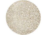FunCakes Zuckerstreusel Metallic Silber 80g