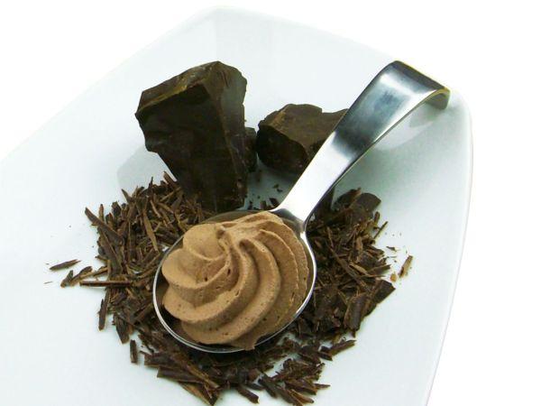 Sahnestand Schokolade 100g