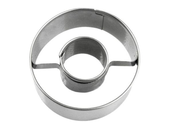 Mini-Donut-Ausstecher