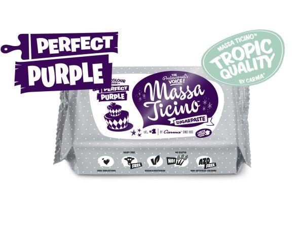 Massa Ticino Tropic violett 250g