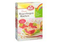 RUF Regenbogen Kuchen 840g