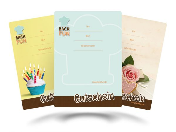 PDF Gutschein Backfun