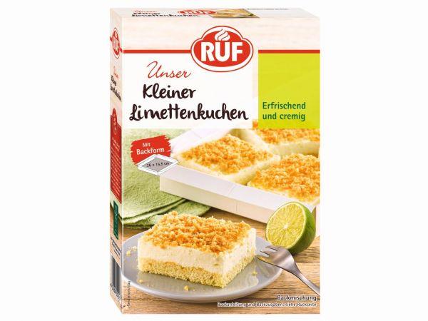 RUF Kleiner Limettenkuchen 195g
