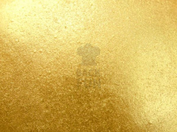 Puderfarbe Metallic Golden Sands 4g