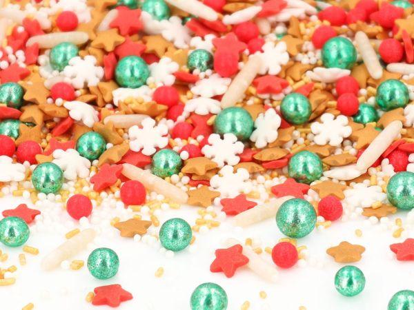 Sprinkles Santa's Secret 1kg