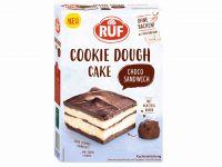 RUF Cookie Dough Cake Choco Sandwich 320g