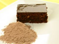 Chocolate Brownies glutenfrei 420g