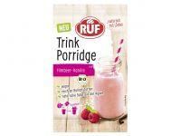 RUF Trink Porridge Himbeer Vanille 50g