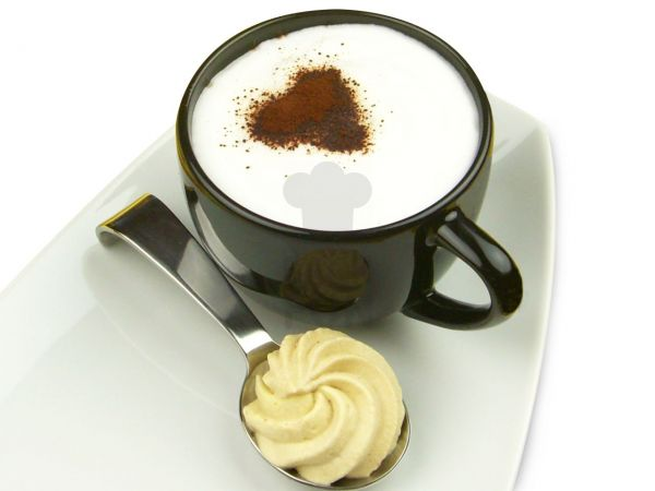 Sahnestand Cappuccino 100g