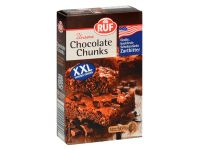 RUF Chocolate Chunks Zartbitter 100g