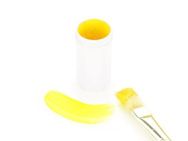 Cake Painting Color lemon yellow 20g