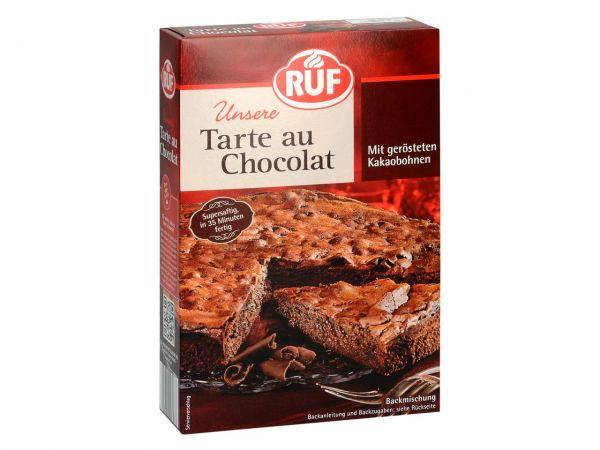 RUF Tarte au Chocolat 470g