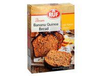 RUF Banana Quinoa Bread 560g