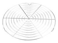 Kuchengitter rund