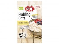 RUF Pudding Oats Bourbon-Vanille 60g