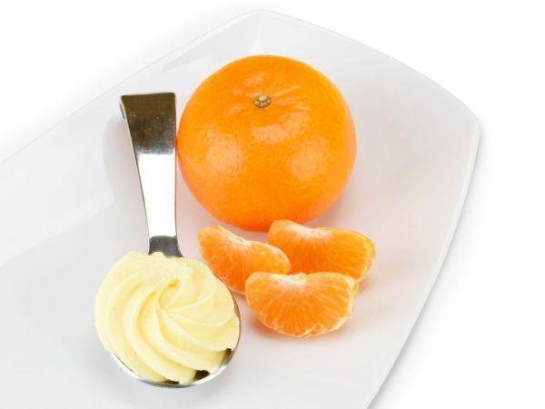 Sahnestand Mandarinen 100g