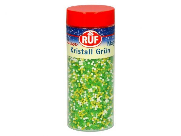 RUF Dekor Kristall grün 85g