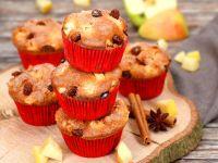 Bratapfel Muffins 300g