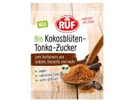 RUF Bio Kokosblütenzucker mit Tonka 10g