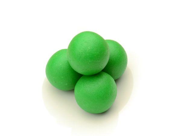 Marzipan angewirkt 70:30 grün 0,25kg
