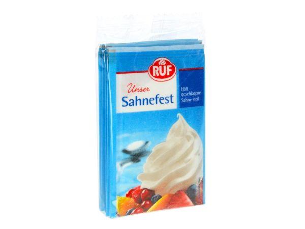 RUF Sahnefest 5er Pack 5x8g