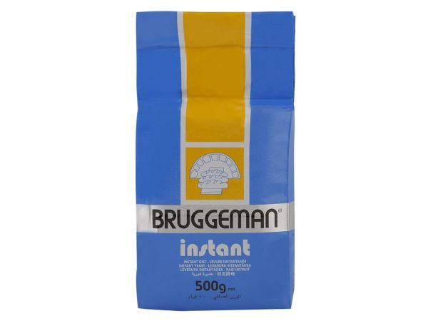 Trockenhefe Bruggeman 500g
