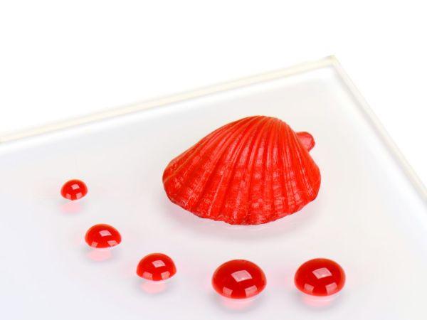 Lebensmittelfarbe rot 50ml
