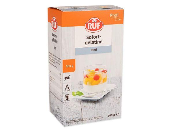 RUF Gelatine Rind gem. 500g