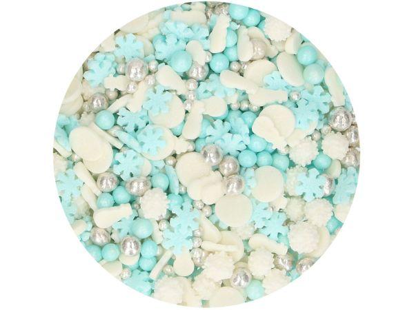 FunCakes Streudekor-Mix Frozen 50 g