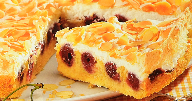 Kuchen & Torten