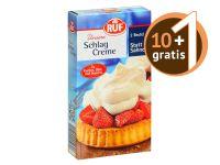 RUF Schlagcreme 2er Pack 10+1 gratis