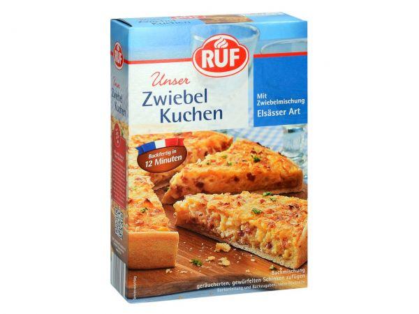 RUF Zwiebel Kuchen 300g