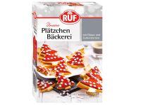 RUF Plätzchenbäckerei Tannenbaum 470g