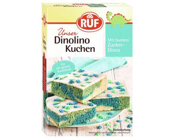 RUF Dinolino Kuchen 850g