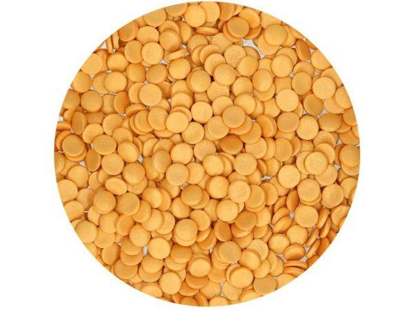 FunCakes Konfetti Gold 60g