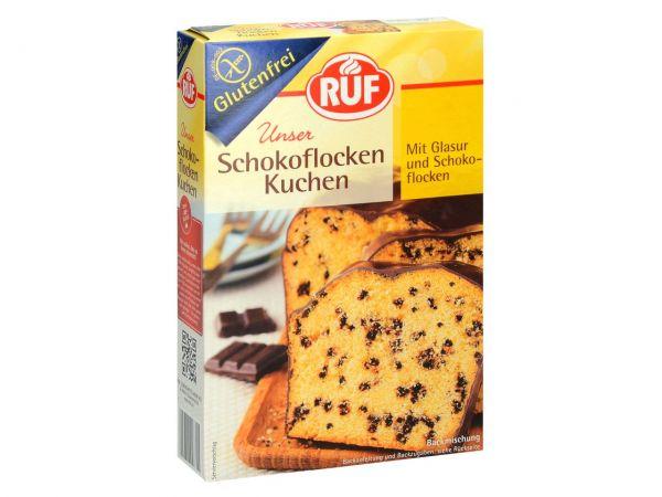 RUF Schokoflocken Kuchen glutenfrei 455g