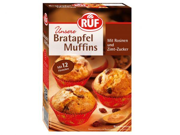 RUF Bratapfel Muffins 300g