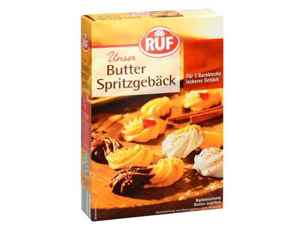 RUF Butter Spritzgebäck 500g