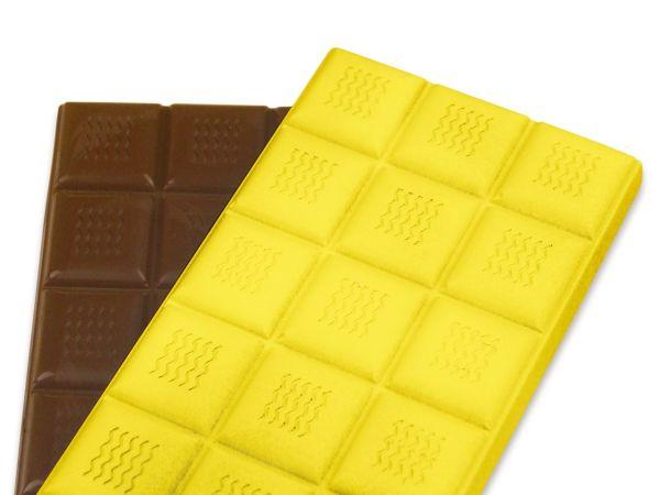 Spray für Schokolade - gelb 100ml
