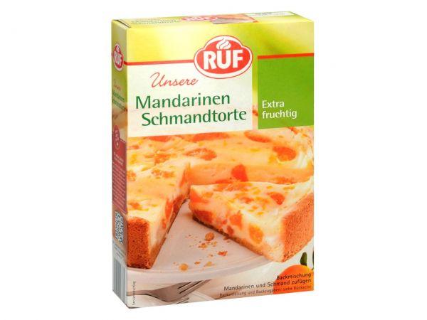 RUF Mandarinen Schmandtorte 460g
