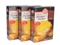 3x RUF Zitronen Kuchen 500g