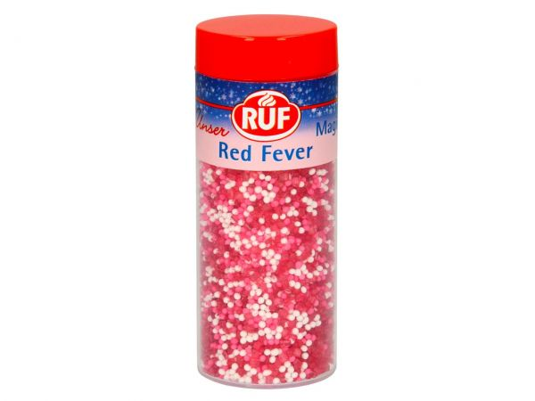 RUF Dekor Red Fever 85g