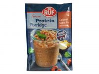 RUF Protein Porridge Caramel Apple Pie 70g