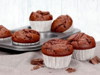 Schoko-Muffin Mix glutenfrei 300g