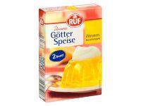 RUF Götterspeise Zitrone 2er Pack 2x12g