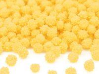 Mimosen gelb Zucker 100g