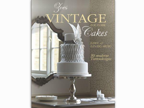 Zoes Vintage Cakes - Zoe Clark