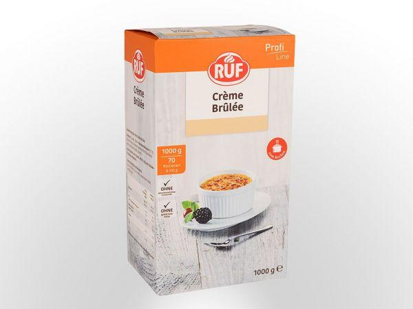 RUF Crème Brulée 1,0kg